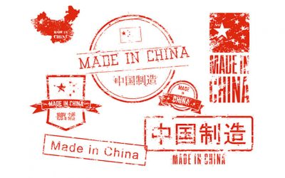 Which products are popular for China wholesale exporting?