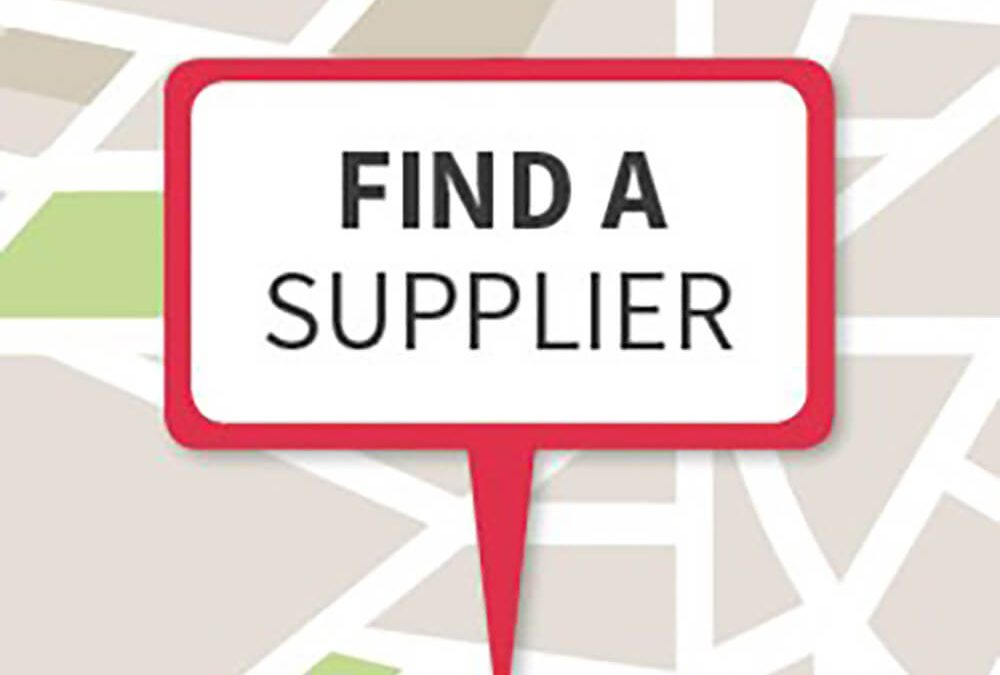 How To Find A China Manufacturer Or Supplier For Your Business If You Don't Know Any.