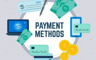 TOP 6 payment methods the important tips among trading business