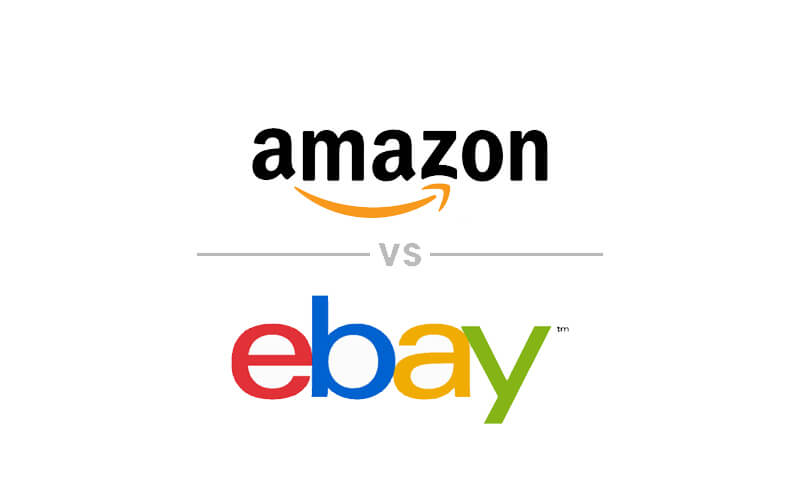 Is Amazon better safety than eBay?
