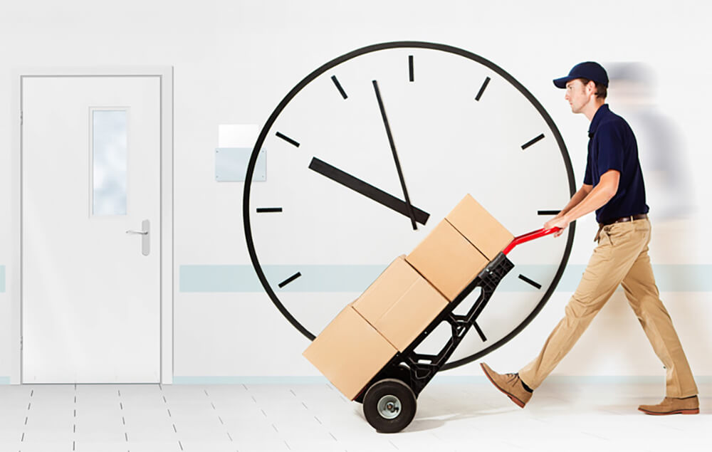How To Speed Up Delivery Time Of Chinese Factories?