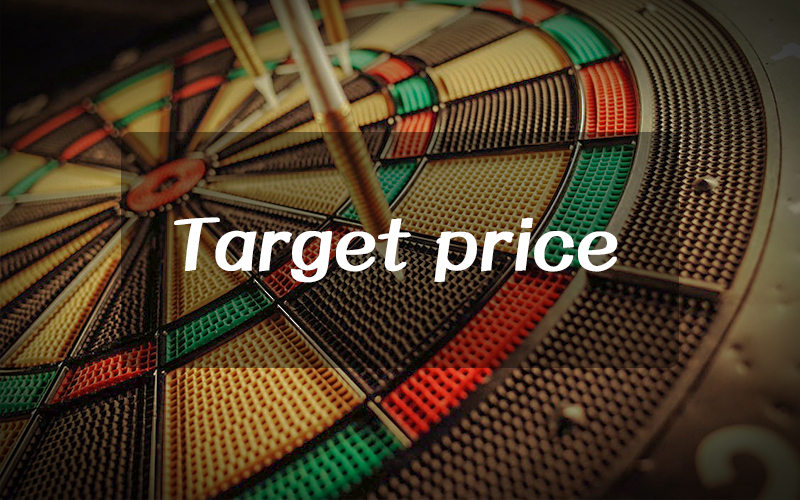 Should I give target price to China wholesale suppliers?