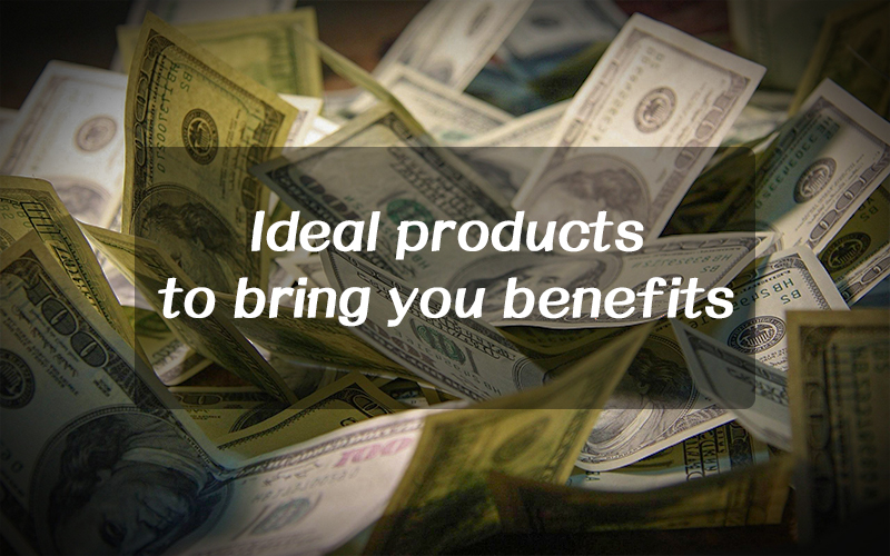 How to sourcing ideal products to bring you benefits in China?