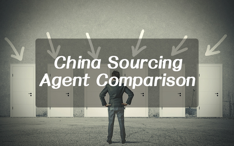 TOP 10 China Sourcing Agent Comparison To Help You Choose The Best One