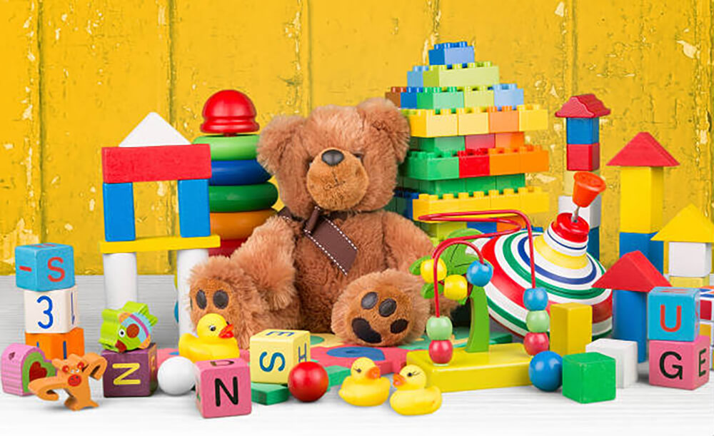 How to wholesale toys from China?-RunSourcing