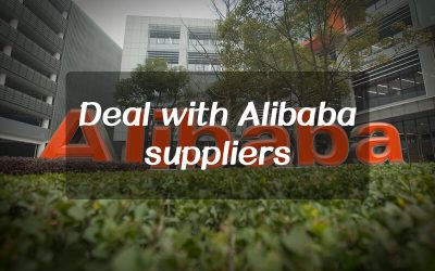 How to deal with Alibaba suppliers?