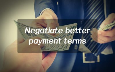 How to negotiate better payment terms when importing from Chinese suppliers?