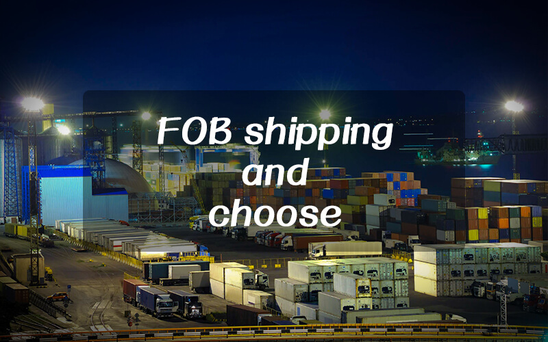 What Is FOB Shipping And When to Choose?
