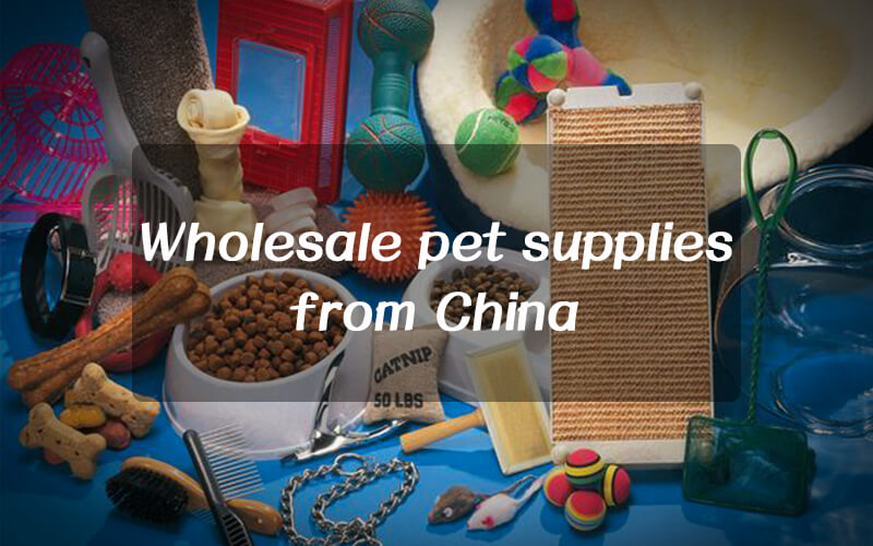 7 Secrets About China Wholesale Pet Products That Has Never Been Revealed Before