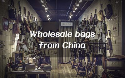 China Wholesale Bags Has The Answer To Everything