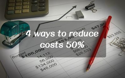Sourcing from China: 4 effective ways to reduce your costs 50%